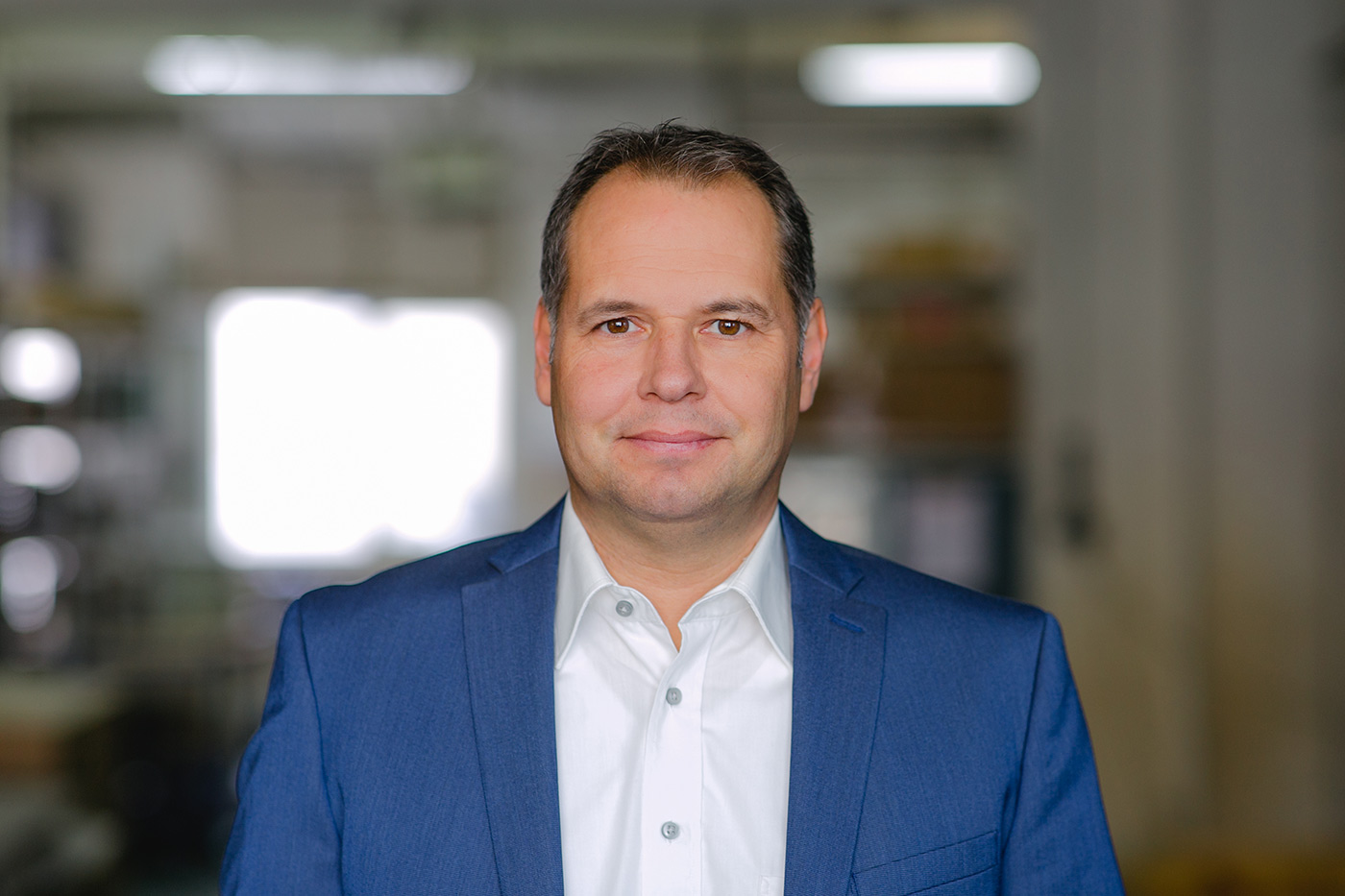 Patrick Nöll